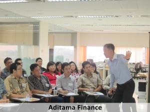 Aditama Finance