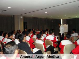 Anugrah Argon Medica