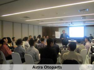 Astra Otoparts