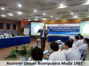Asuransi Umum Bumiputera Muda 1967