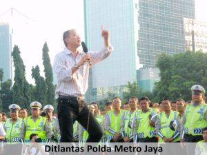 Ditlantas Polda Metro Jaya