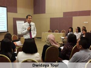 Dwidaya Tour