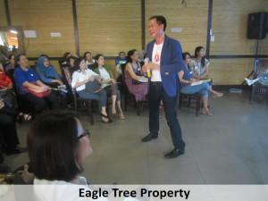Eagle Tree Property