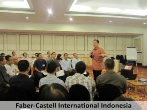 Faber Castell International Indonesia
