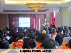 Gapura Prima Group