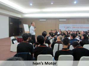 Ivan's Motor