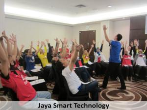 Jaya Smart Technology