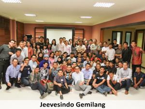 Jeevesindo Gemilang