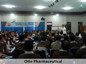 Otto Pharmaceutical