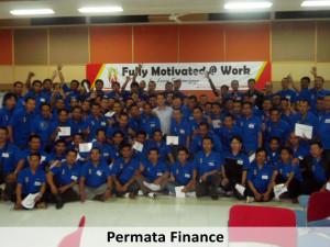Permata Finance