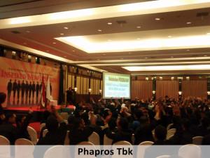 Phapros Tbk