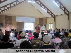 Sadhana Ekapraya Amitra