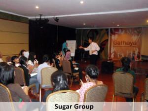 Sugar Group