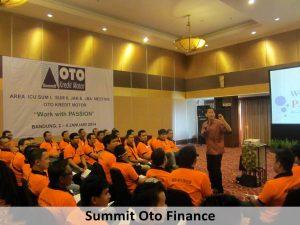Summit Oto Finance