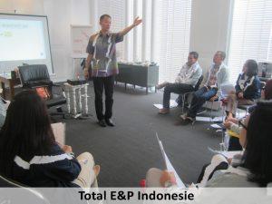 Total E&P Indonesie