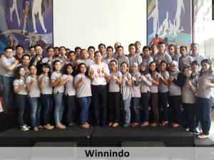 Winnindo