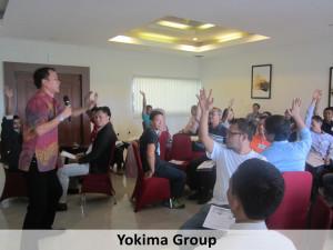 Yokima Group